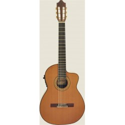 GUITARRA CAMPS CUT-900 FLEX BL