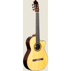 GUITARRA CAMPS 2000 PLUS-T