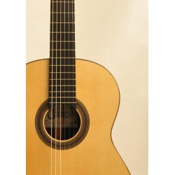 GUITARRA FLAMENCA SP-6-F-E