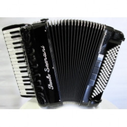 ACORDEON SUPER PAOLO 96...