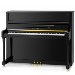 PIANO SCHULZE POLLMANN S 122A