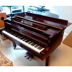 PIANO DE COLA YAMAHA G2  E...