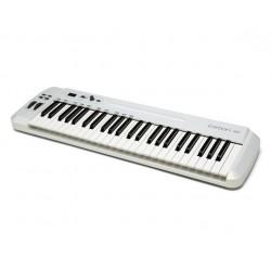 TECLADO USB/MIDI CARBON 49