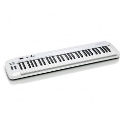 TECLADO USB/MIDI CARBON 61