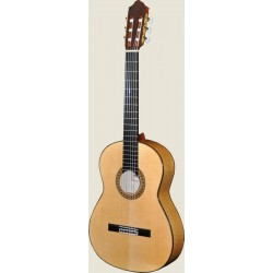 GUITARRA FLAMENCA CAMPS M-7-S