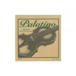 CUERDAS VIOLIN PALATINO
