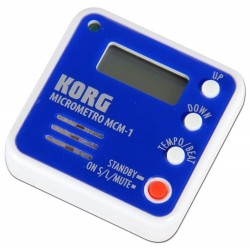 METRONOMO KORG MCM-1