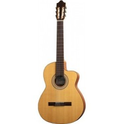 GUITARRA CAMPS CUT-ECO