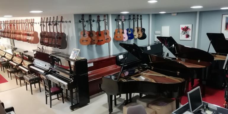AUDICIÓ ALUMNES PIANO