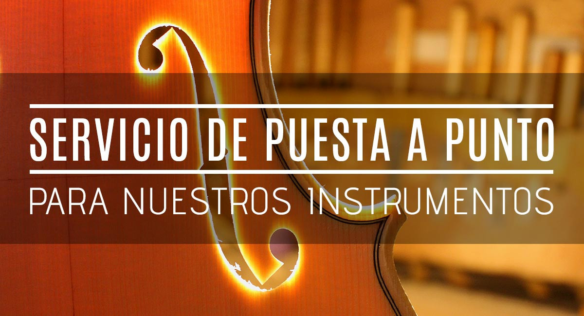 Violines de Nivel Profesional · Instrumentos Arco · Art Guinardó