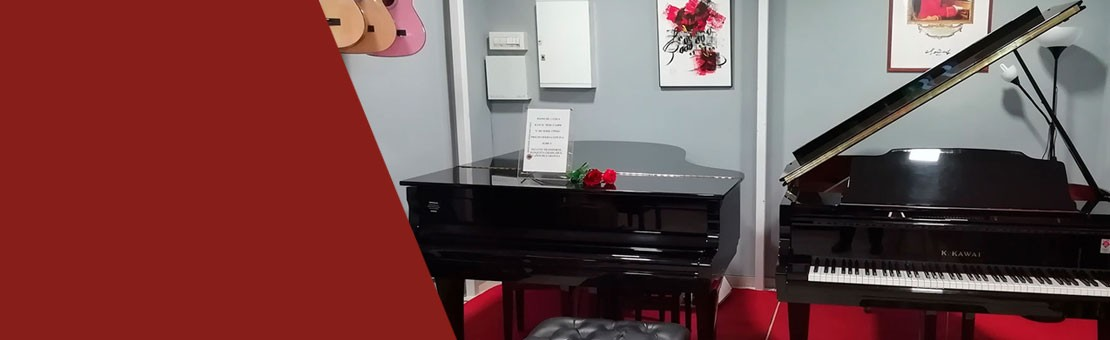Alquiler Pianos de Cola